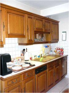 13 utile relooker une cuisine rustique en ch ne pics en Relooker une cuisine rustique en chene