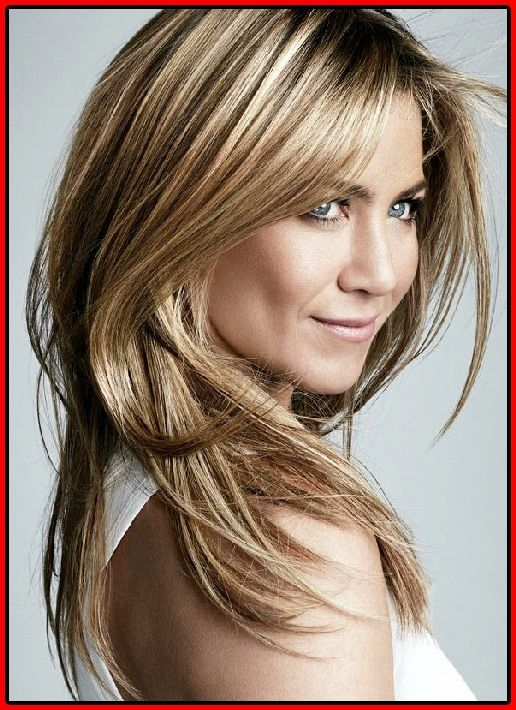 15 Große Jennifer Aniston Frisuren Frisuren Pinterest Jennifer