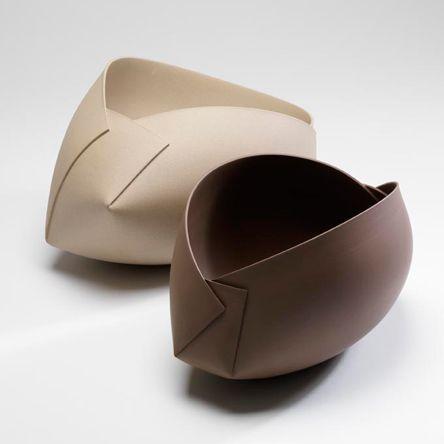 Ann Van Hoey - Ceramics - recent werk 3.10