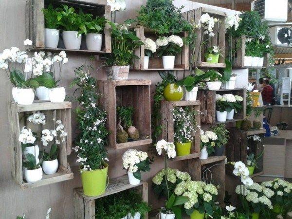Fantastisch Upcycle Möbel Gartenmöbel DIY Gartenmöbel Ideen Vertikalen Garten Ideen