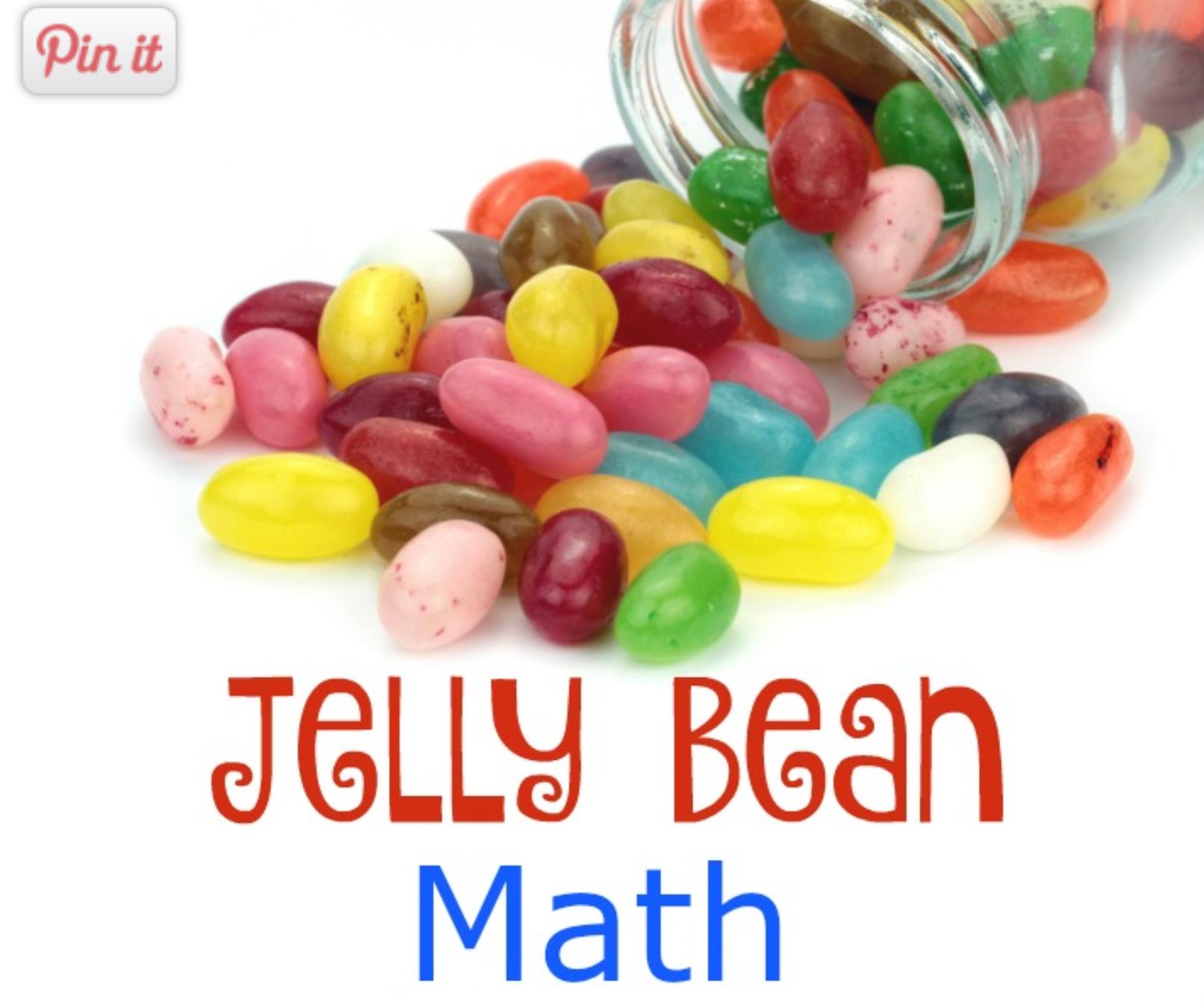 Jelly Bean Math In