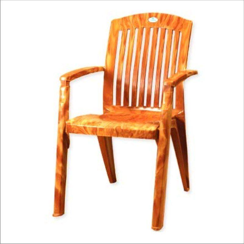 Buy Nilkamal Heritage Premium Chair
