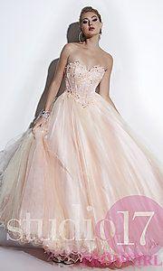 PromGirl Ultimate Dress Finder - PromGirl