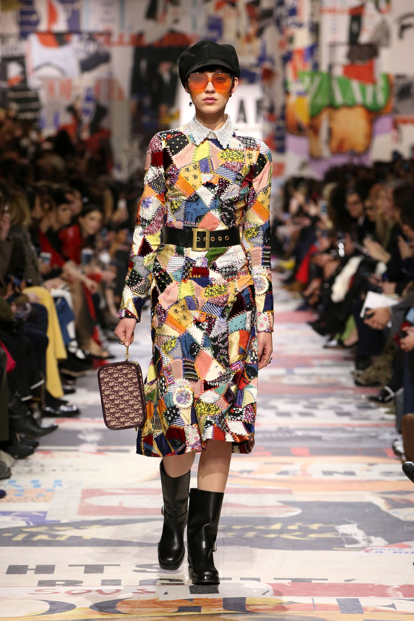 Dior Autumn Winter 2018 2019 Ready To Wear Show