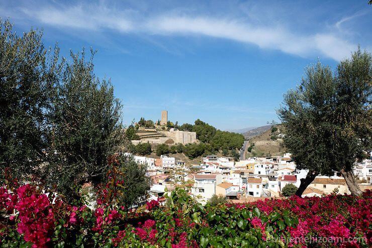 Hoy en el #blog nuevo #post. Te contamos nuestra experiencia en la bonita desconocida La Axarquía.  #axarquiaatb #axarquia #velez-malaga #velez #OK_Malaga #Malagalabella #malagaenimagenes  #malagaesfelicidad #malagamediterranea #Andalucia #Andaluciaviva #viveAndalucia #Andaluciagrafias  #Andalucia_natura #Andaluciamonumental #Andaluciasolohayuna #Andaluciatb #Andalucia_photos #Andaluciaesasi #Andaluciagram #asiesAndalucia #okAndalucia #travel #travelblogger #travelingram #traveling #traveler…