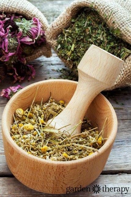 how to make herbal soap recipes