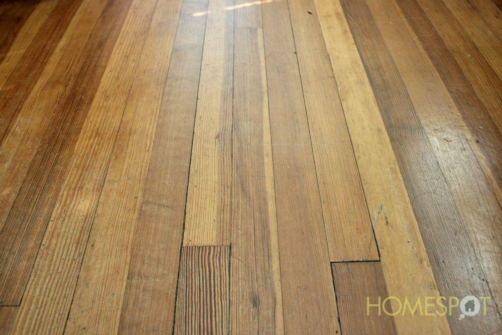 How To Care For Hardwood Floors Interesting I Always
