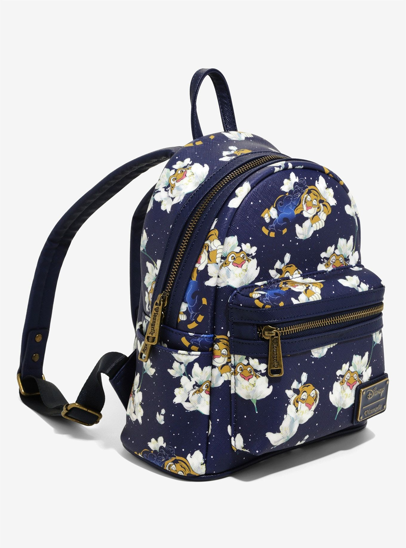 9863195515 Loungefly Disney Aladdin Raja Starry Night Mini Backpack - BoxLunch  Exclusive
