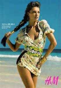 Matthew Williamson for H&M (Ad Campaign)
