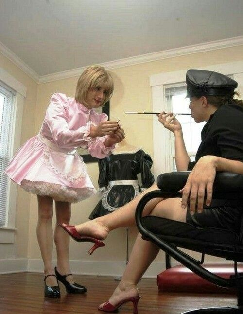 Sissy maid sex stories archive