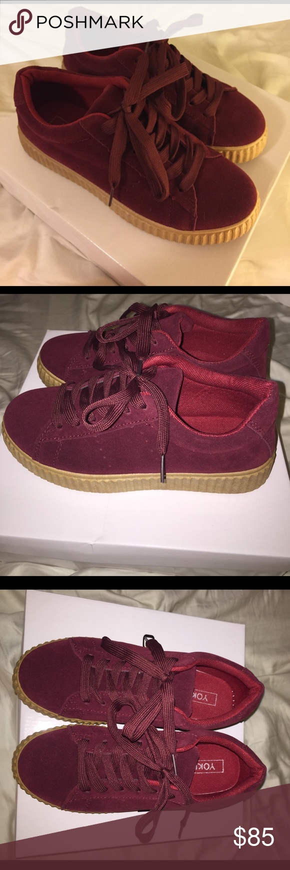 puma creepers look alike