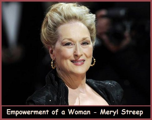 Women Empowerment Meryl Streep Meryl Streep Dianne Wiest Soundtrack