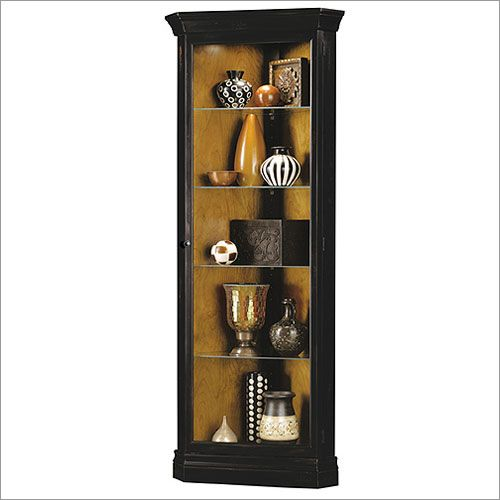 Corner Curio Cabinet Wall Cabinets