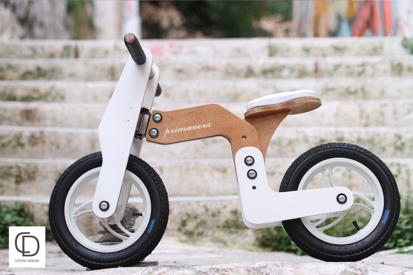 Primavera Balance Bike Woodworking Projects Diy Woodworking