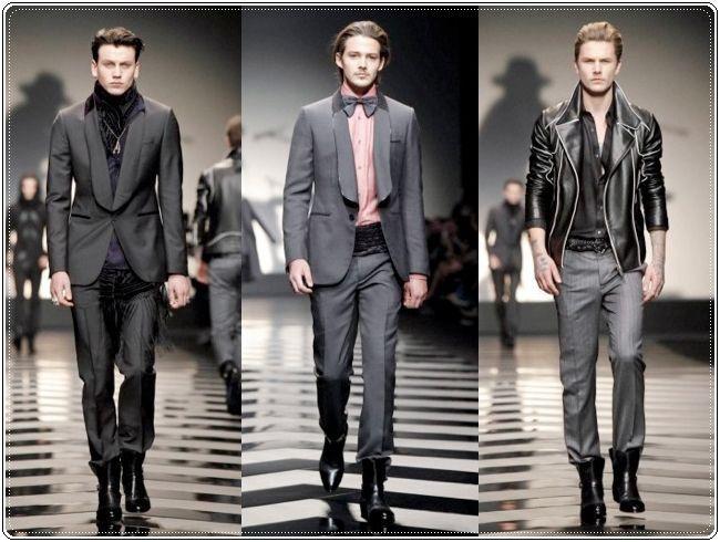 Latest Male Fashion Trends 2013 Male Fashion Trends Winter