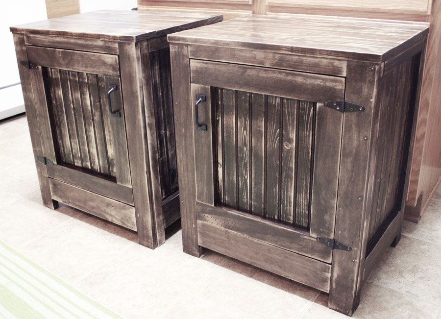 DIY Show Off. Rustic FurnitureDiy ...