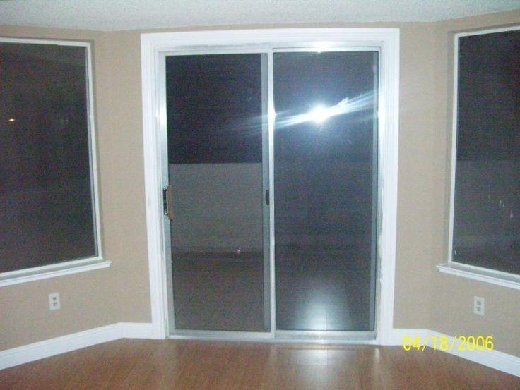 Sliding Door Track Cover And Trim Accessories Sliding Door Track Moldings And Trim Sliding Patio Doors Exterior Barn Doors