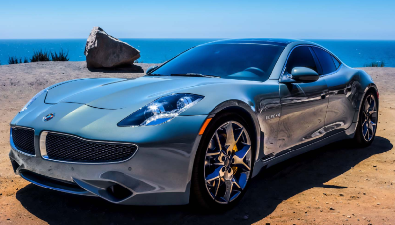 2018 Karma Revero Colors Release Date Redesign Price Any Individual Common With Cars Has Listened To About Fisker And Their A 4 Doorway Hybrid