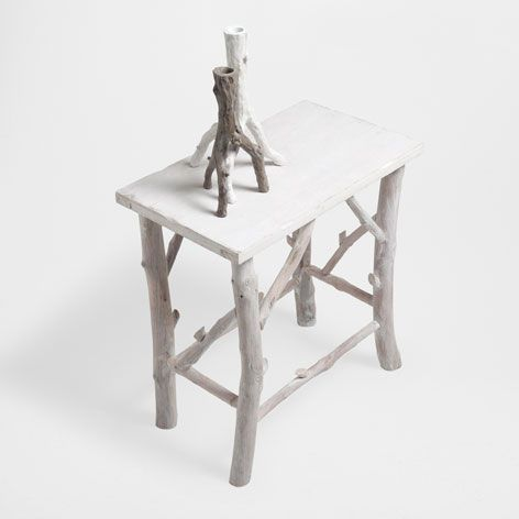 Branches Little Table - Occasional Furniture - Bedroom | Zara Home Taiwan | Furniture decor. Occasional furniture. Furniture