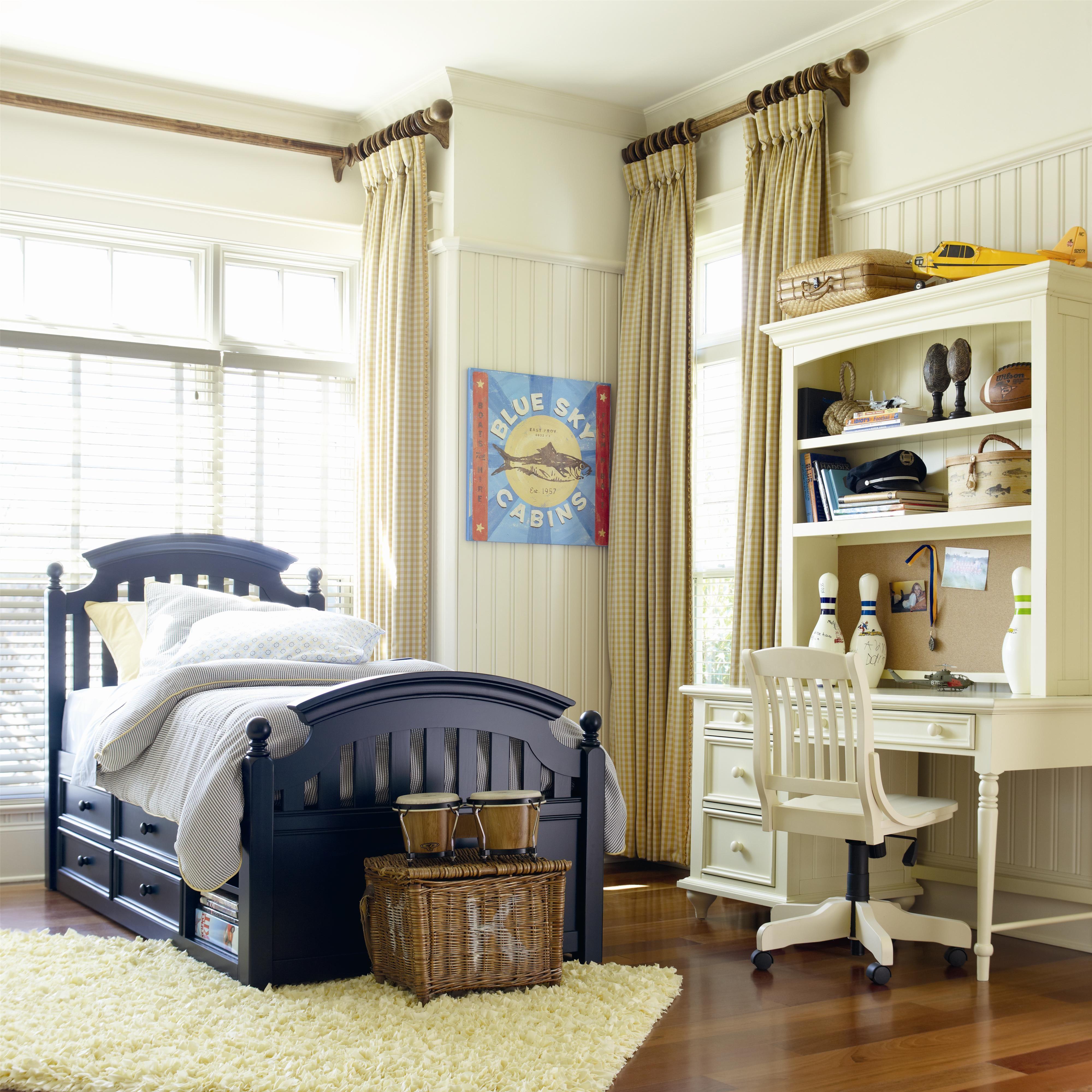 bed / wall color (Dare) Boys room colors, Kids bedroom