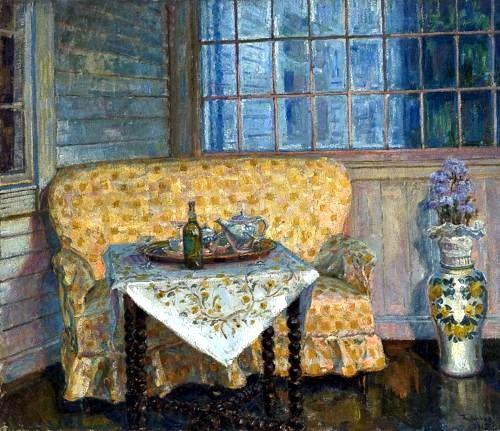 Thorolf Holmboe(1866 - 1935)
