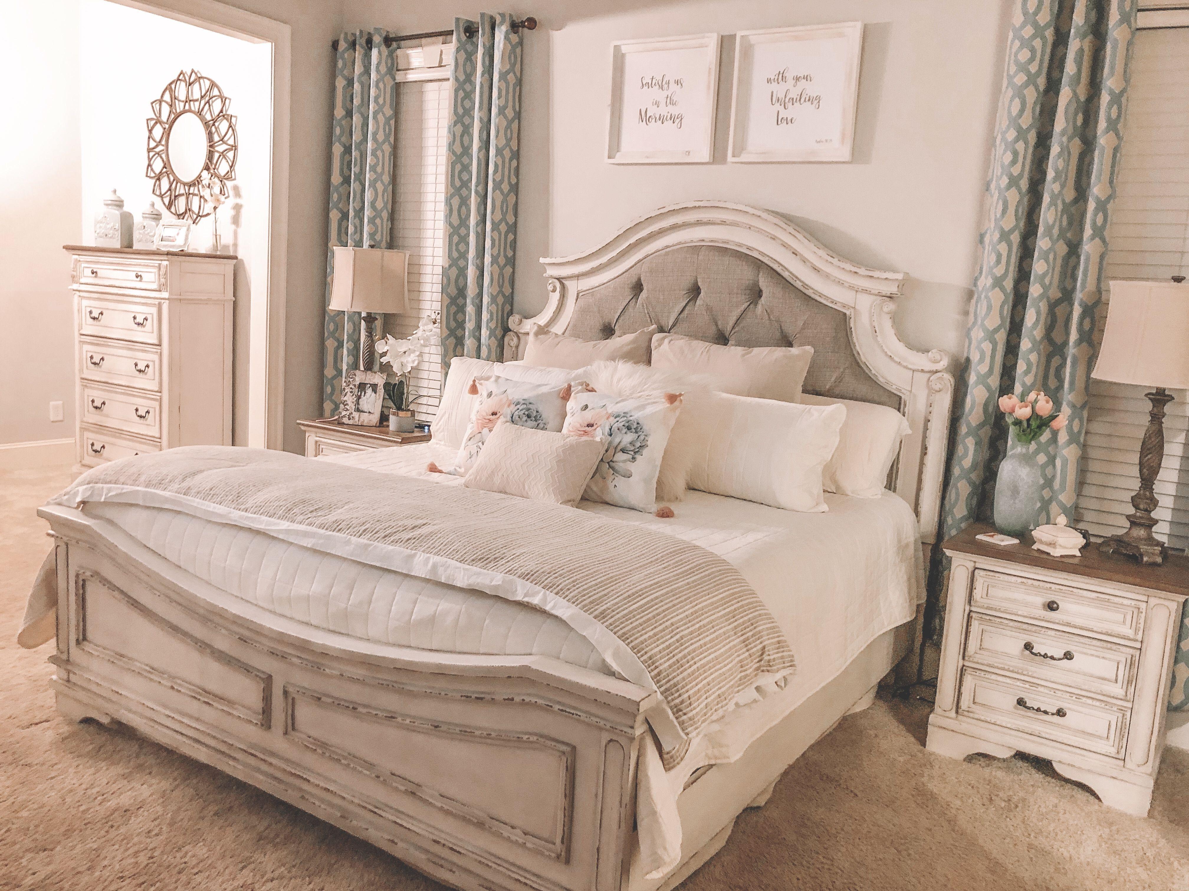 12+ Ashley realyn bedroom furniture ideas in 2021