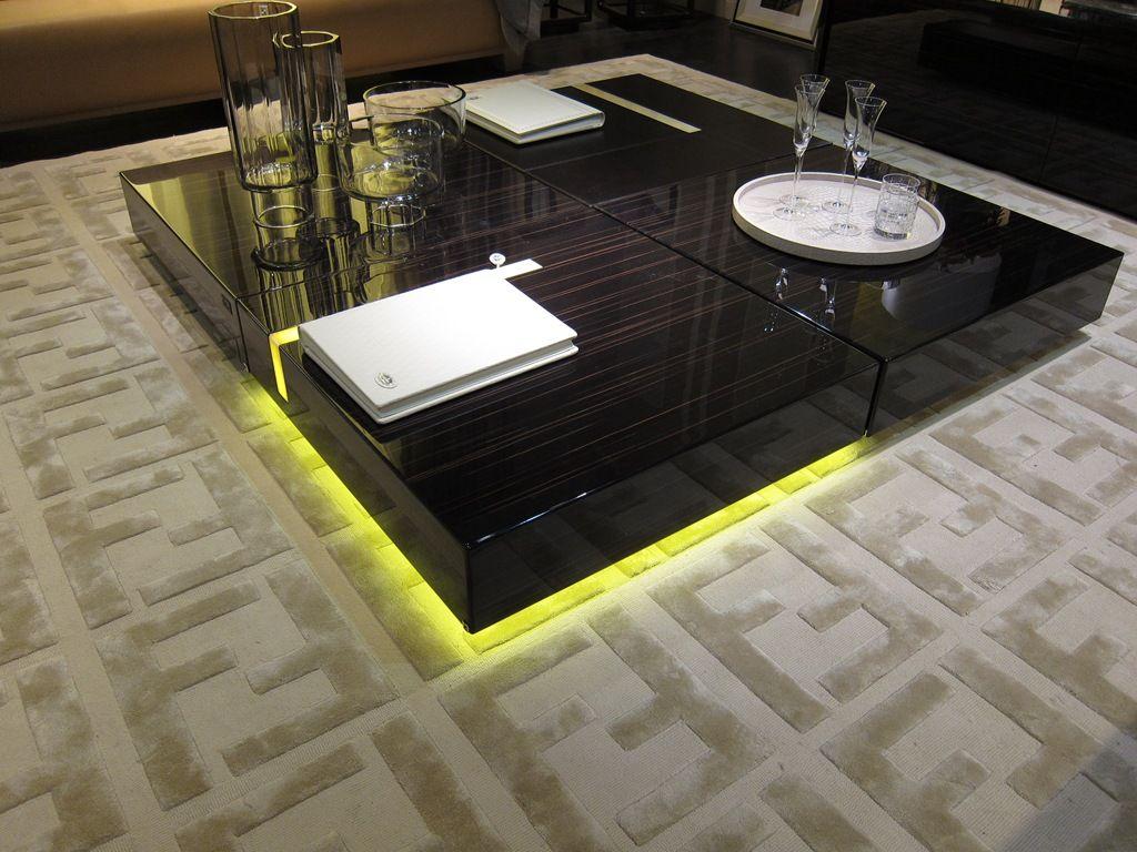 Grey Interior Design Centre Table Design Gray Interior [ 768 x 1024 Pixel ]