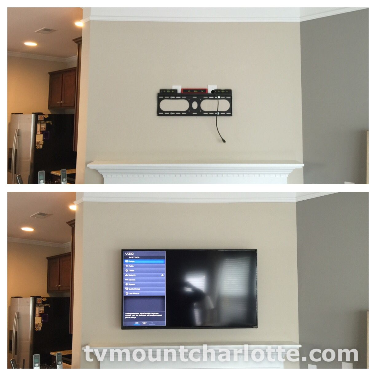 Unique Concealing Wires For Wall Mounted Tv Embellishment ...