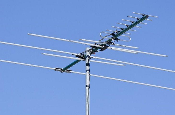 Digital TV Antenna Installations