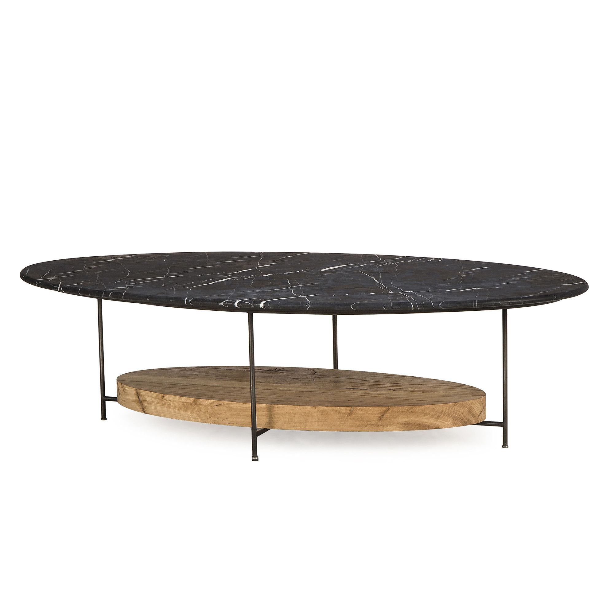 Olivia coffee table black marble resource decor resource