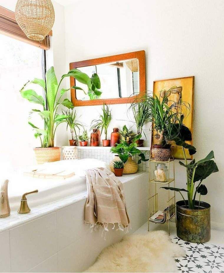 #Dekoration İdeen Boho Dekor: 10 Ideen, Wie Man Den Bohemian Spirit In Sein  Badezimmer Einlädt #Boho #Dekor: #10 #Ideen, #wie #man #den #Bohemian  #Spirit ...