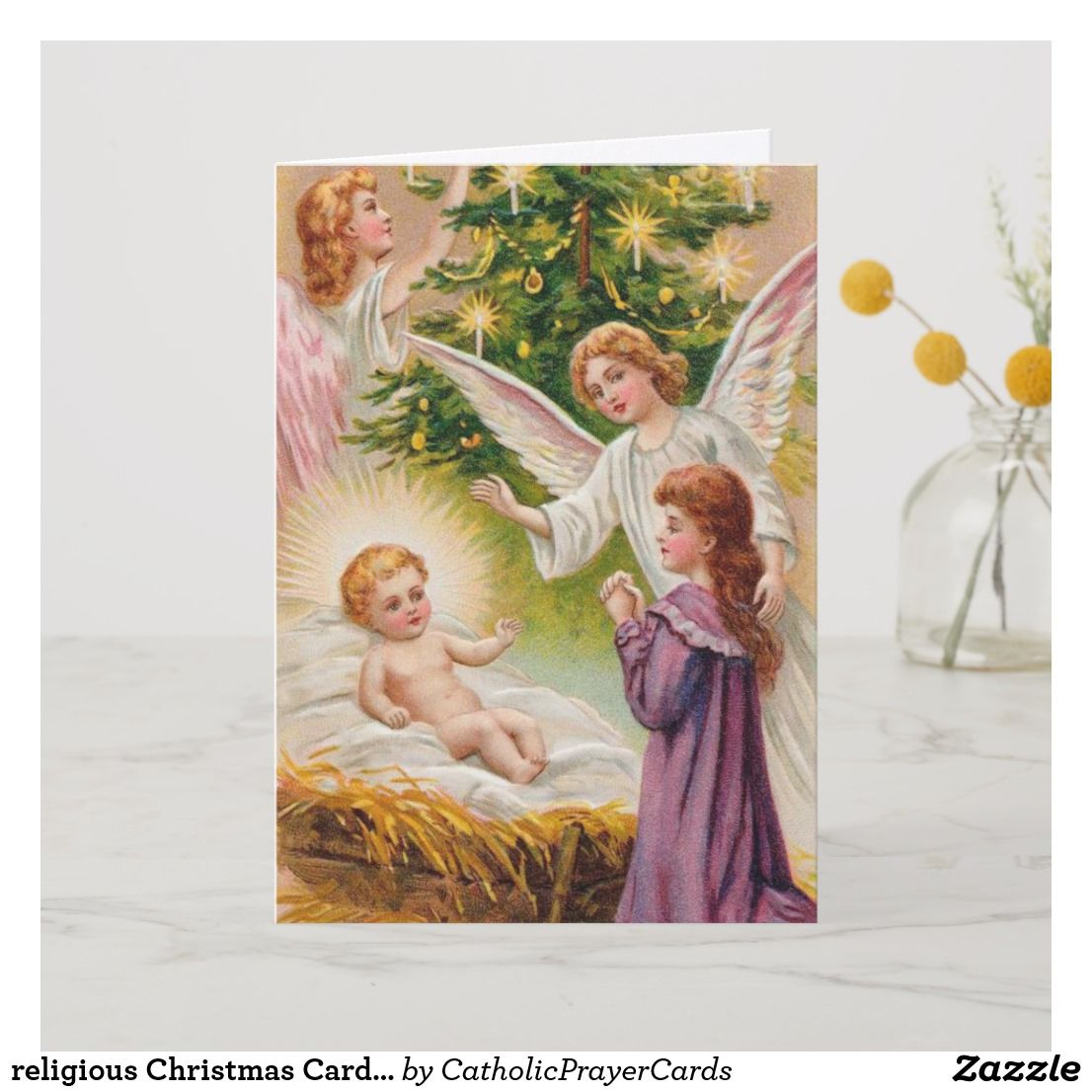 Beautiful Religious Christmas Cards.Pin On Nativity Christmas Cards