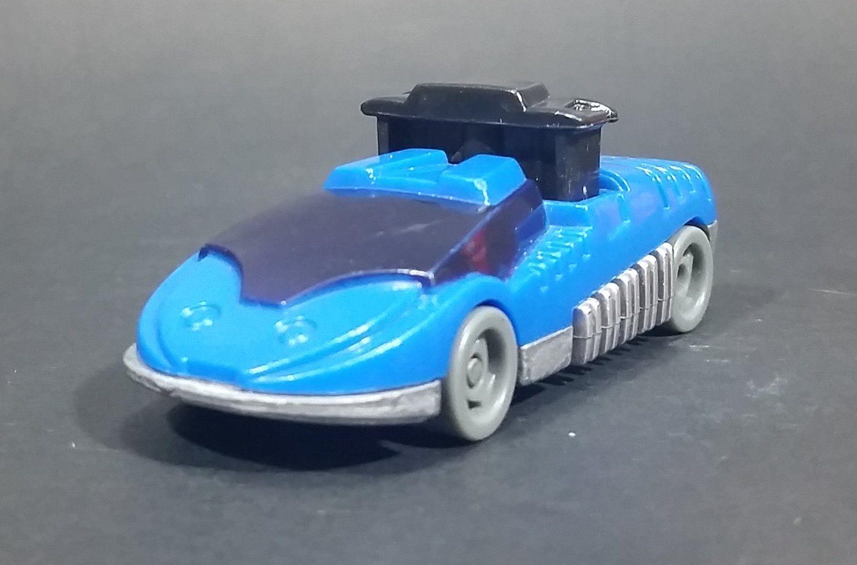 Mcdonalds Hotwheels 2-Cool Vehicle by McDonalds