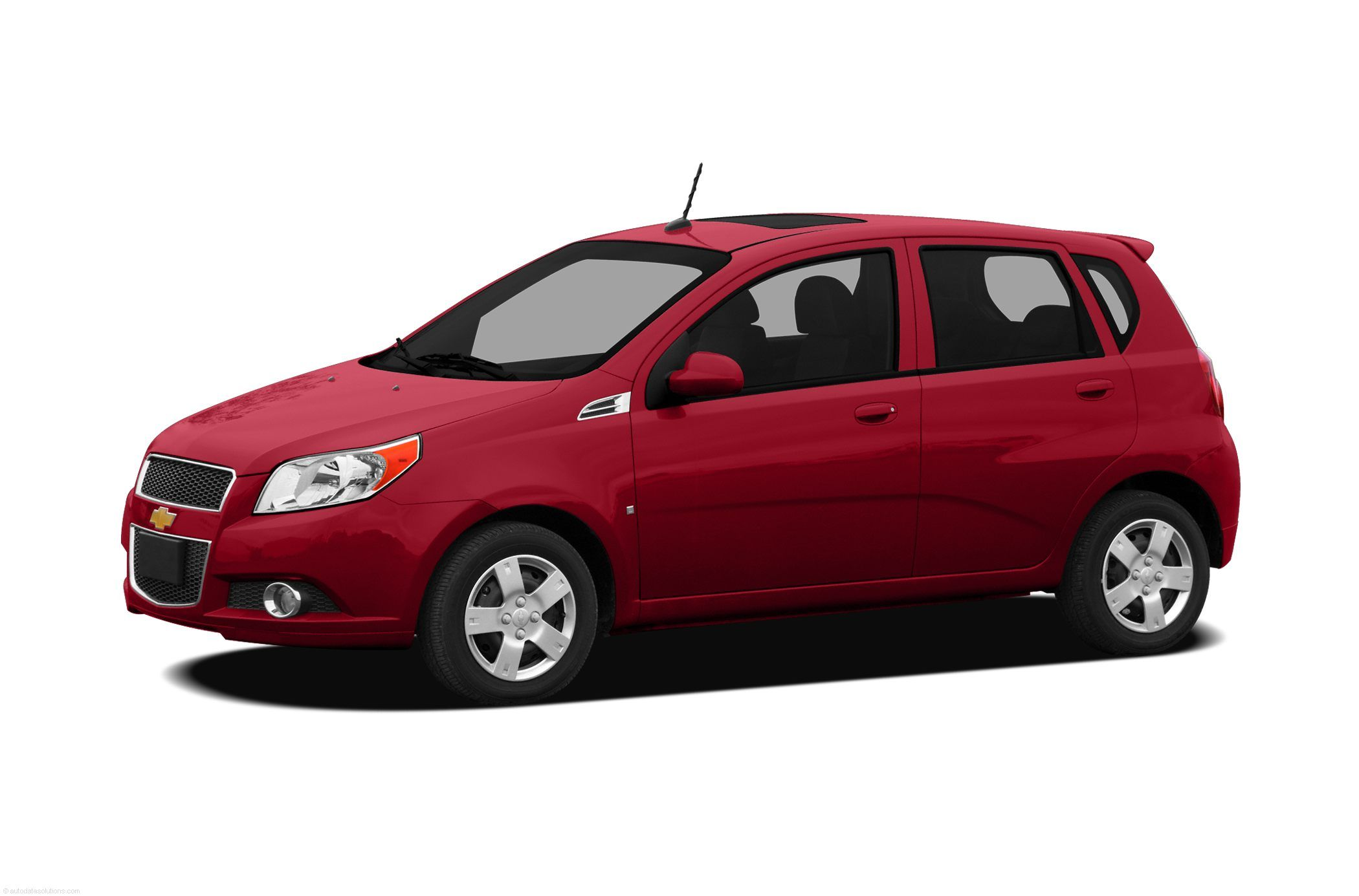 2011 Chevrolet Aveo Used 2011 Chevrolet Aveo Pricing Features