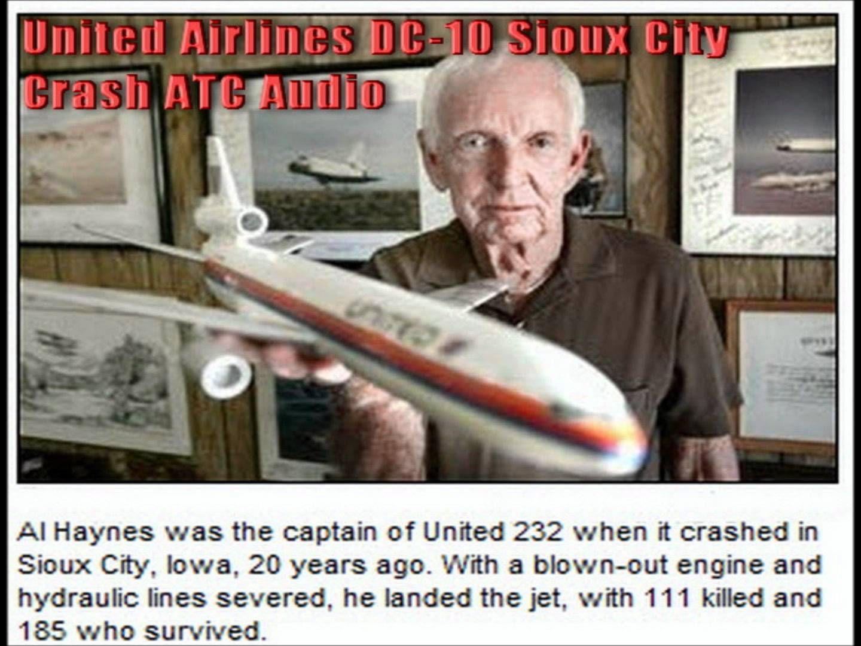 United Flight 232 Plane Crash Maxresdefault Jpg Sioux City Sioux City Iowa United Airlines