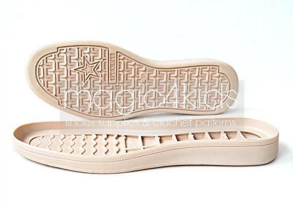 alta de de para plantillas zapatos calidad con Suelas goma dCerWoxB