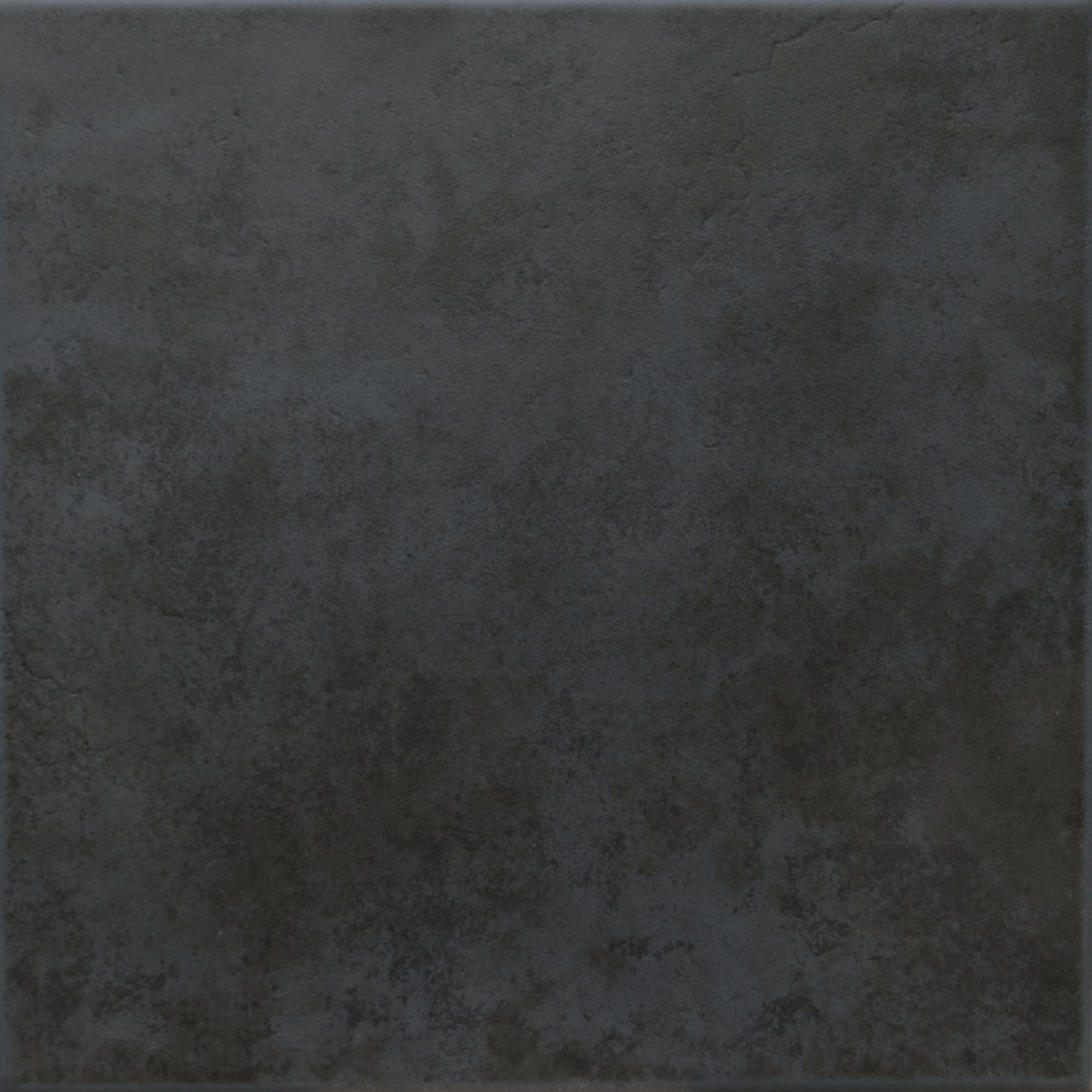 Cotto 330 x 330mm Thaicera Agra Charcoal Ceramic Floor Tile ...