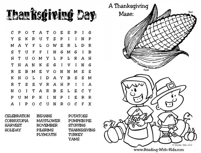 'Happy Thanksgiving' coloring pages - Google Search ...