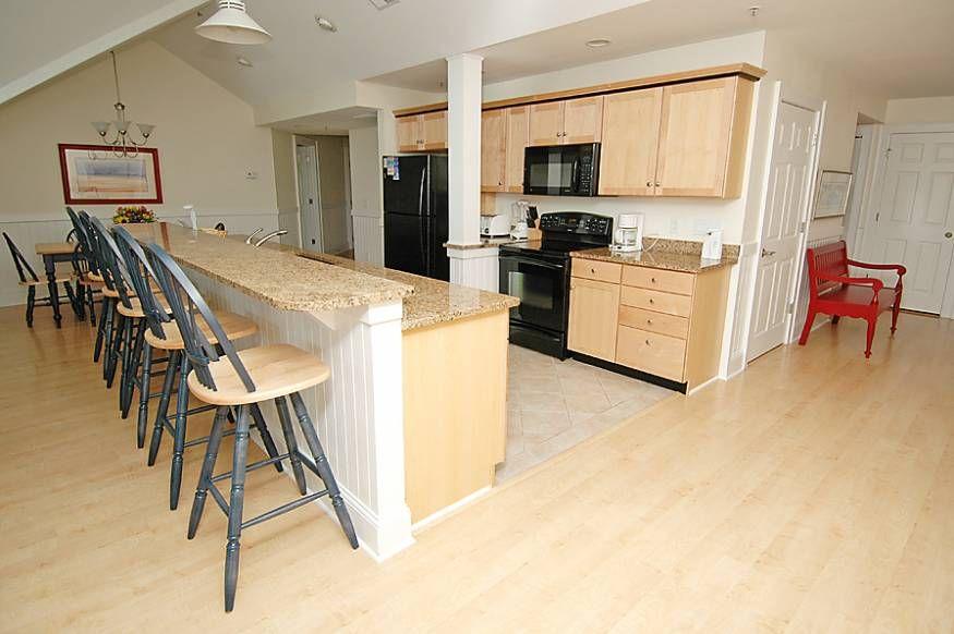 Hatteras Vacation Rental - RESORT RESIDENCE A1 | Midgett Realty