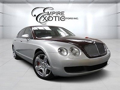 logos continental branded flying spur price bentley pin white