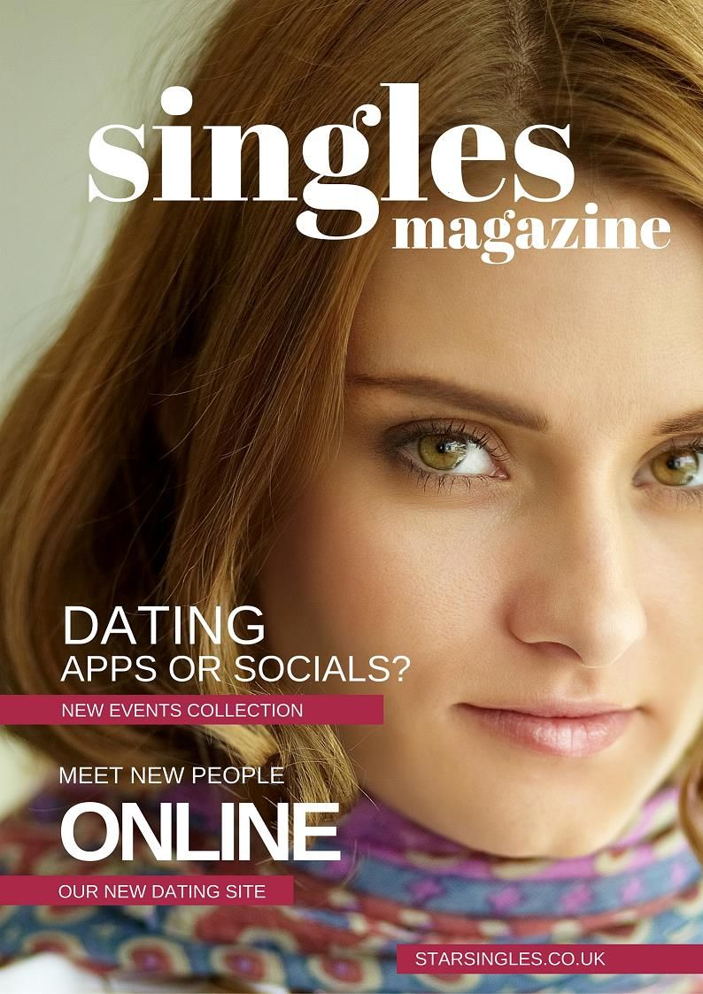 Dating sites new