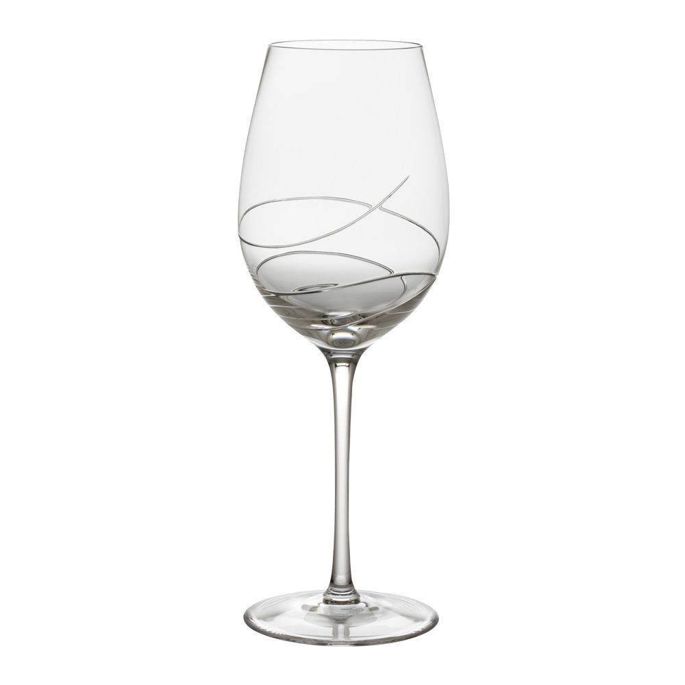 Waterford Ballet Ribbon Essence Red Wine Goblet