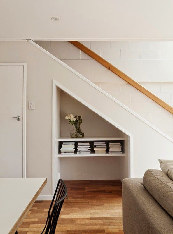 casa del caso: simplicity at work   Juliette Hogan