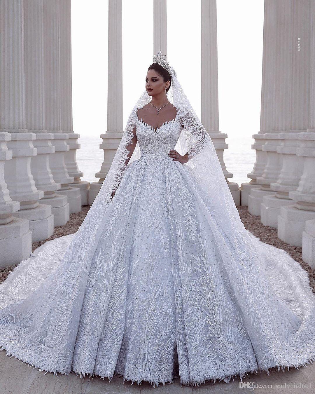 Pin von Zeliha Nur Aydoğan auf Wedding Dress in 20