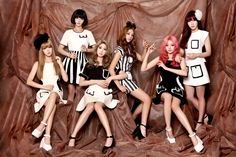 LABOUM Archives - K-Pop Database | Kpop GGs in 2019 | Kpop, Disney