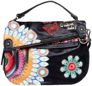 Desigual női táska  96fc0e97c6