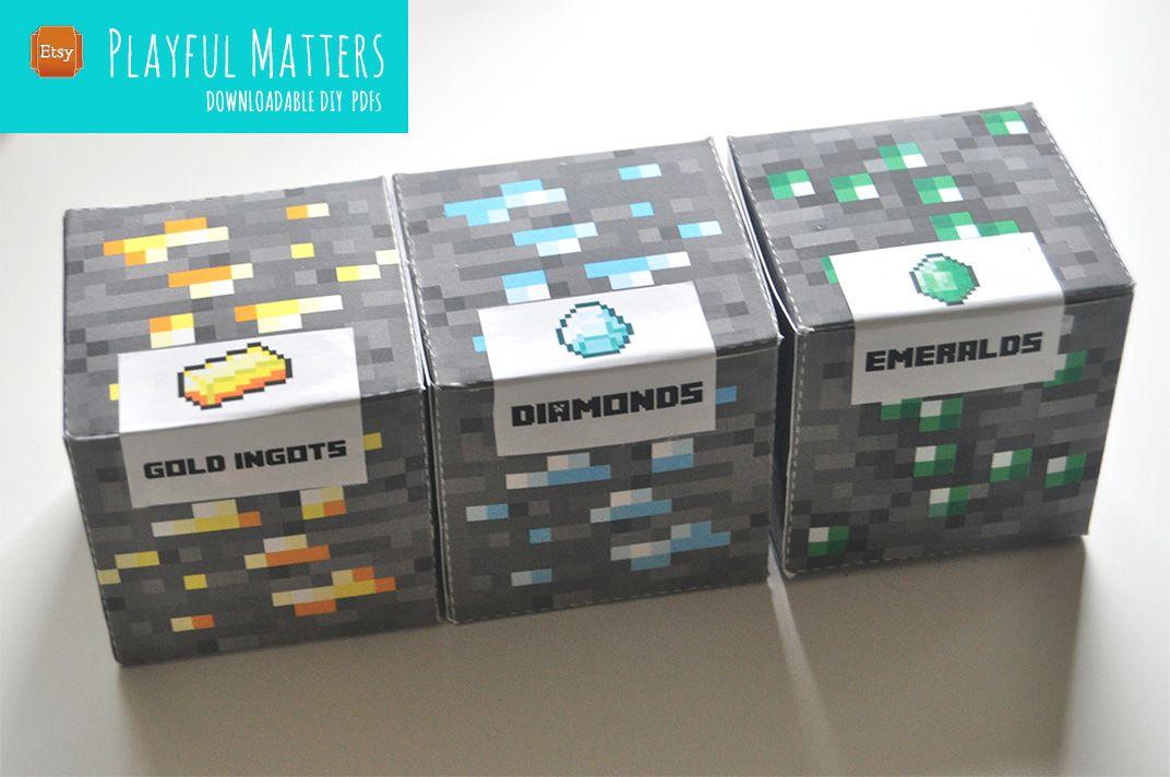Emerald Ingot Minecraft
