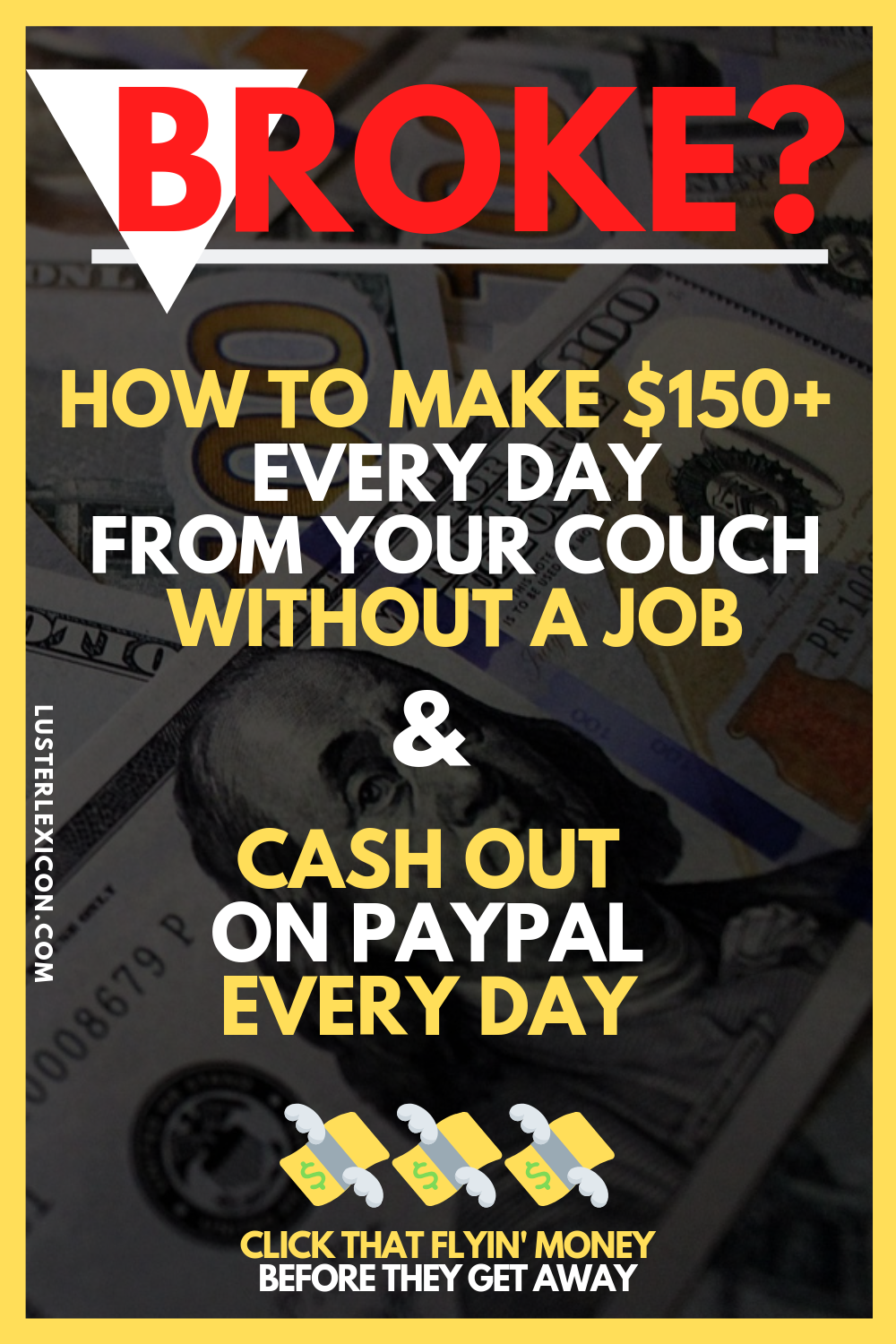 10 Best Money Hacks You Need to Earn Cash Fast Without a Job