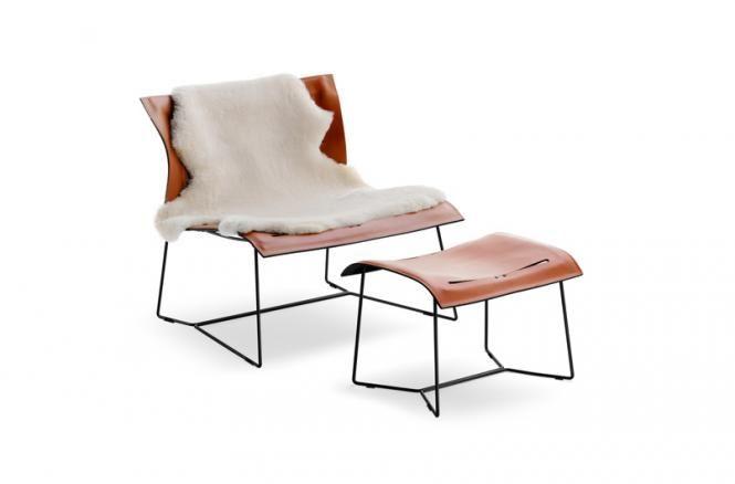 Stühle Sessel trend walter knoll möbel stühle sessel cuoio lounge