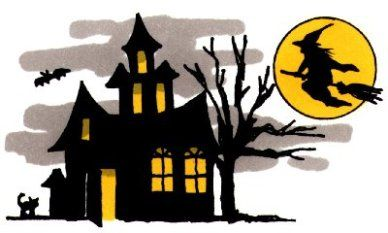 http indesignartandcraft com 2012 11 haunted house clip art rh pinterest com